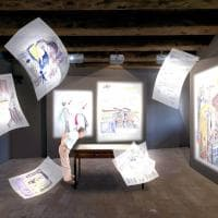 Nel 2020 l'apertura del museo Fellini: a Rimini l'immaginazione al potere