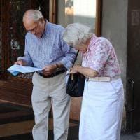 Turisti, musica (e caldo): viaggio nella Bologna che non si svuota