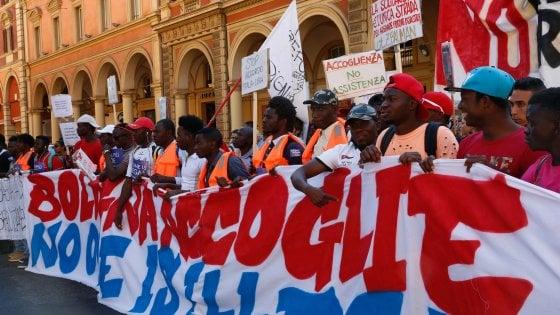Residenza ai migranti, accordo fra 5 Comuni nel Bolognese