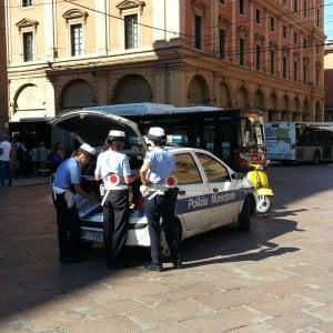 Traffico Bologna, multe non pagate per 1,5 milioni