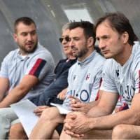 Bfc, ora si fa sul serio: debutto in Coppa Italia a Pisa.