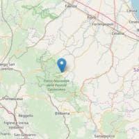 Terremoti, scossa di magnitudo 3.5 al largo delle Eolie. Trema ancora la terra in...