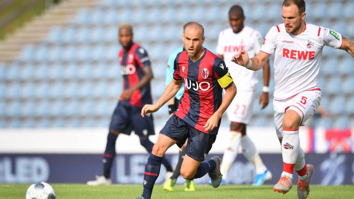 Coppa Italia, Bologna travolgente: a Pisa vince 3-0