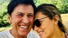 Morandi e Anna Dan dedica social Foto per i 25 anni insieme