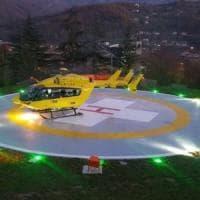 Un anno di voli, quasi 500 missioni notturne in Emilia-Romagna per l'elisoccorso