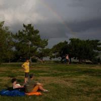 Emilia-Romagna, allerta di 24 ore per temporali