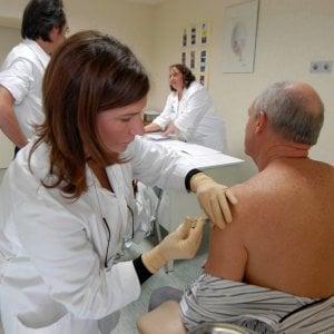 L'Emilia-Romagna ha l'influenza: record decessi, metà degli anziani non si vaccinano