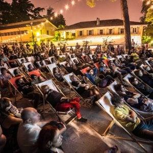 Gli appuntamenti di venerdì 23 agosto a Bologna e dintorni: BeMyDelay alle Serre