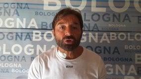 Maurizio Malè, il viaggio  della speranza a Bologna