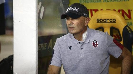 Bologna, Sinisa Mihajlovic dimesso dal Sant'Orsola