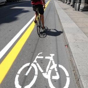 Bologna, cercasi una bicicletta per Alan, che ha 16 anni e tanta voglia di spiccare il volo