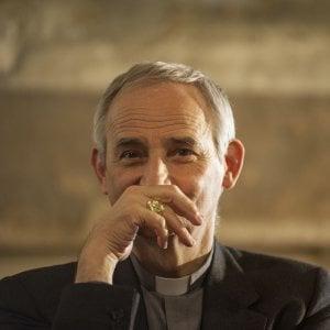 """Il Papa """"promuove"""" Zuppi: il 5 ottobre sarà cardinale"""