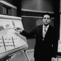 """""""Non è mai troppo tardi"""": la lezione del maestro Manzi torna in tv"""
