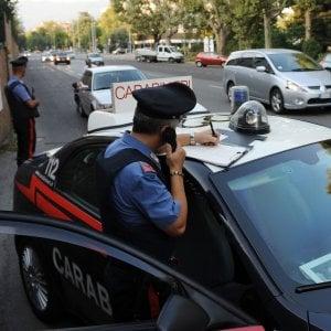 """Modena, ladro ringrazia carabiniere: """"Ha comprato i pannolini a mio figlio"""""""