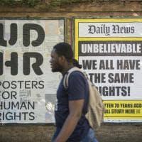 I diritti umani sui muri di Bologna: da difendere e da reclamare