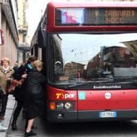A Bologna domenica 22 settembre si viaggia coi mezzi pubblici per tutto