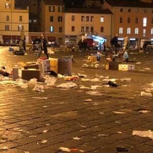 """Aitini contro la Piazzola: """"Troppo sporco, Hera lenta"""""""