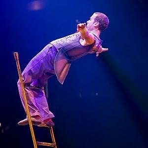 Gli appuntamenti di mercoledì 9 ottobre a Bologna e dintorni: Cirque du Soleil all'Unipol