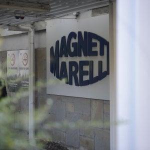 Bologna, sciopero alla Magneti Marelli