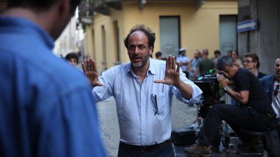 Bologna set per grandi registi: scelta anche da Luca Guadagnino