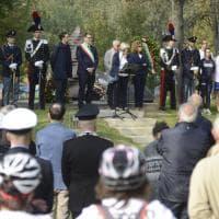 Bologna ricorda le vittime della Uno bianca