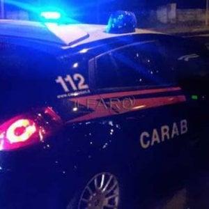 Forlì, assalto bancomat: colpi contro i carabinieri ad altezza d'uomo