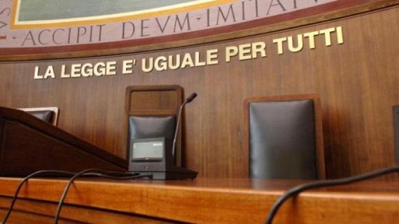 Fu condannato per stupro, maresciallo dei carabinieri assolt