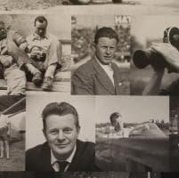 Breveglieri, il bianco e nero che raccontò gioie e dolori: le sue fotografie in mostra a Bologna