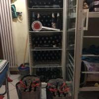 Bologna, maxisequestro di birre in zona Pratello