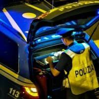 Modena, trovato cadavere carbonizzato