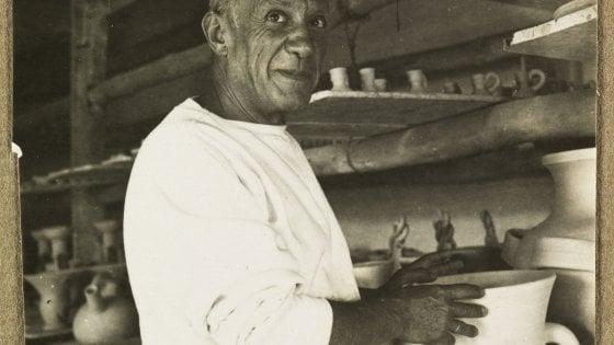 L'arte di Pablo Picasso nelle ceramiche esposte a Faenza