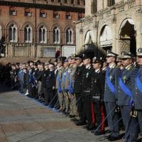 Giornata delle Forze armate, a Bologna la cerimonia in piazza Maggiore
