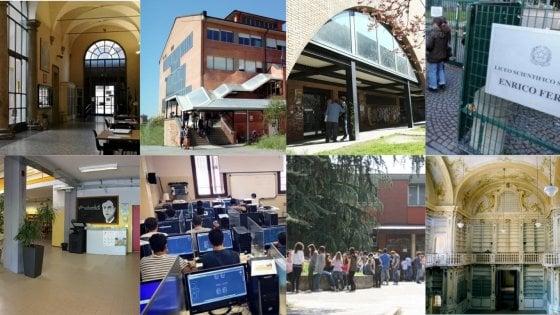 Le scuole di Bologna che preparano meglio all'università e al lavoro