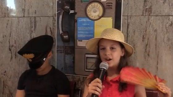 Strage alla stazione di Bologna, la memoria dei bambini della quinta A