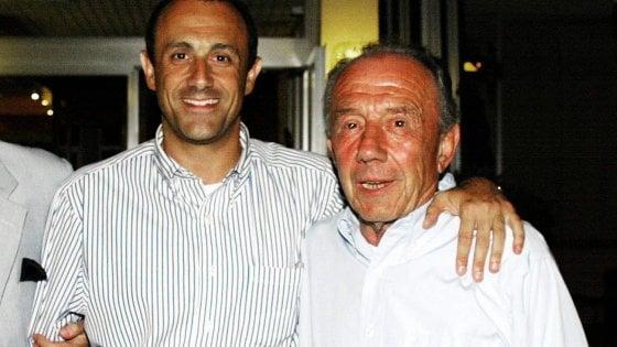 Virtus, è scomparso Romano Bertocchi, supertifoso ed ex presidente