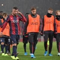 Sassuolo-Bologna, sfidanti sotto pressione a caccia di punti