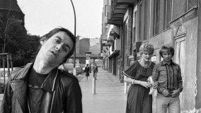 Iggy Pop, David Bowie e Berlino I ritratti di Esther Friedman