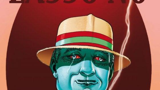 Gli appuntamenti di sabato 9 novembre a Bologna e dintorni: Scozzari, fumetti irriverenti e rock anni '70