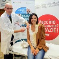 """""""Lavorate in ospedale? Vaccinatevi contro l'influenza"""". Bologna, l'esempio dei direttori delle Aziende sanitarie"""