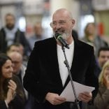 """Bonaccini: """"Voglio essere  il sindaco dell'Emilia Romagna"""""""
