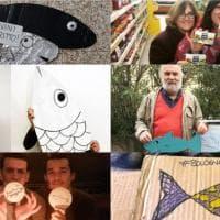 """Salvini a Bologna, la sfida delle """"sardine"""": saremo più noi dei leghisti"""