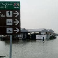 Venerdì di pioggia, scatta allerta maltempo in Emilia Romagna