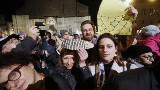 """Calenda: """"La piazza di Bologna va onorata. Pronti a lavorare con Bonaccini, se non ci sarà l'M5s"""""""