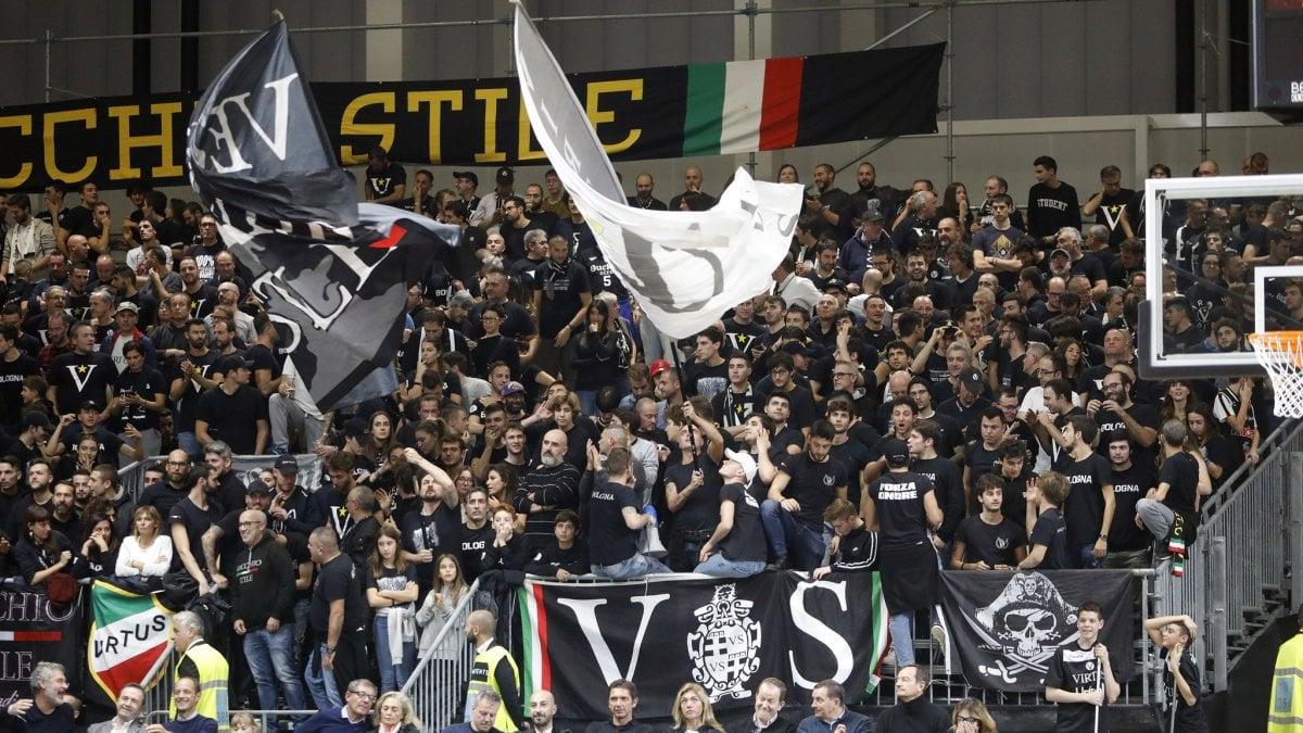 La Virtus non molla mai: a Trieste vittoria all'overtime - La Repubblica