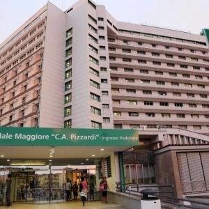 Bologna, donna incinta arriva grave in ospedale e muore
