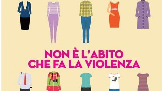 Panchine rosse, fiaccolate, convegni: Bologna contro la violenza sulle donne