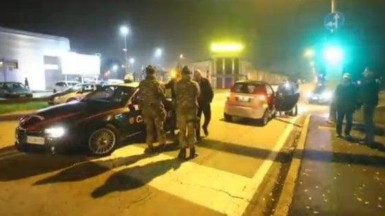 Ferrara, aggredisce la nonna in auto e la uccide a pugni