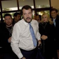 Alexa, chiedi a Salvini: e l'assistente di Amazon trasmette i discorsi del leader leghista