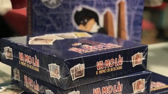 Bologna, un gioco da tavolo per aiutare i bimbi dell'Oncologia