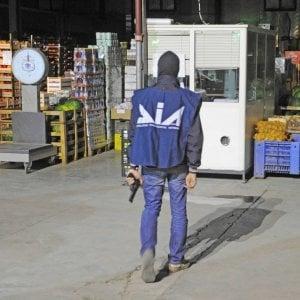 Emilia-Romagna, fermate 238 imprese in odor di mafia